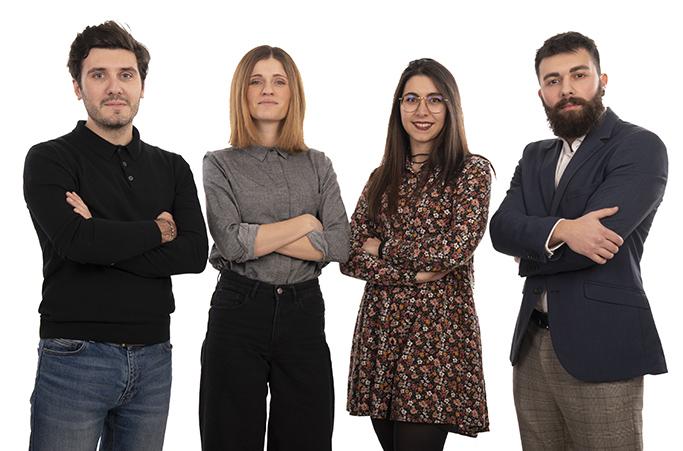team sapiens