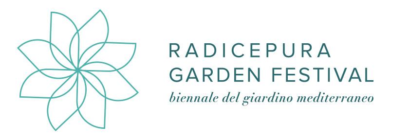 Logo Radicepura Garden Festival