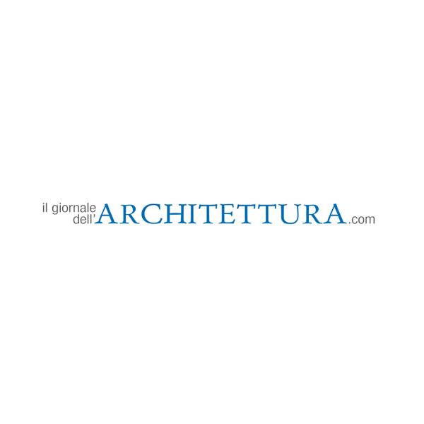 giornale dell'architettura