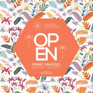 evento open