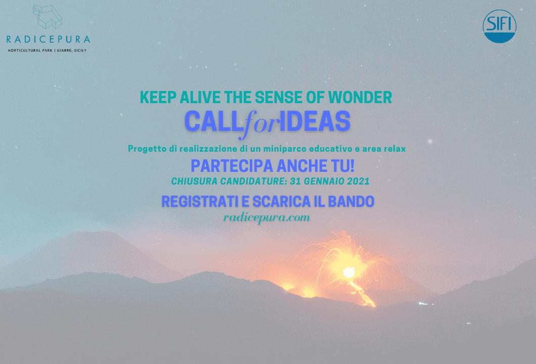 call_for_ideas_keep_alive_the_sense_of_wonder-ita